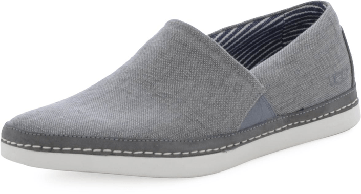 UGG - Reefton Canvas M Metal
