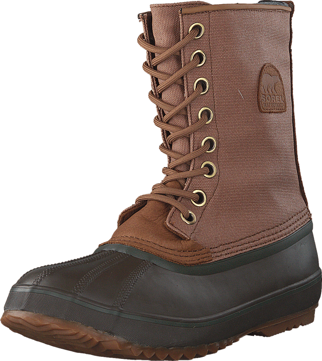 Sorel 1964 Premium T Cvs Elk, Surplus Green