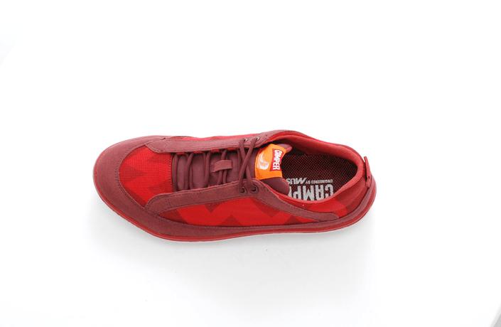 Camper - Seamar Orc Red