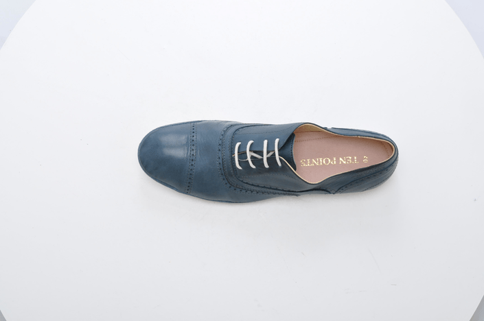 Ten Points - Tolouse Navy