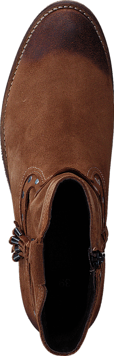 Duffy in Leather - 52-01531 Cognac