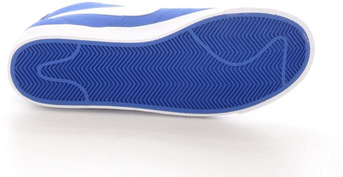 Nike - Nike Bruin Mid GM RYL-WHITE