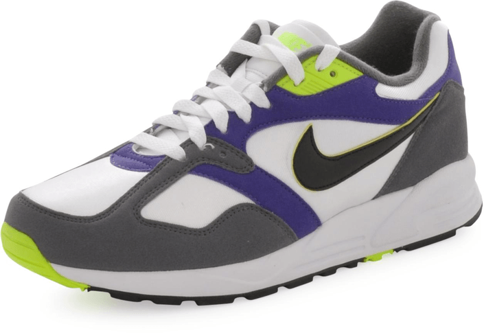 Nike - Air Base II White-Black