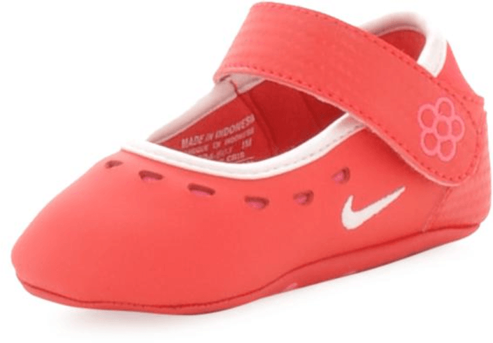 Nike - Mary Jane Crib (CB) HYPRRD-WHITE