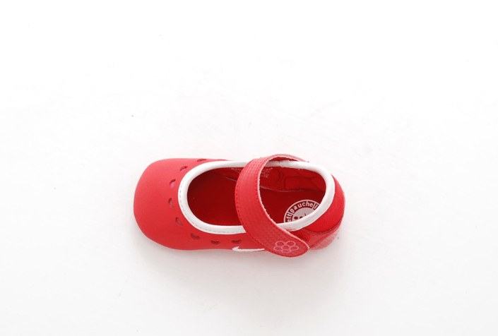 Nike - Mary Jane Crib (CB) HYPRRD-WHITE