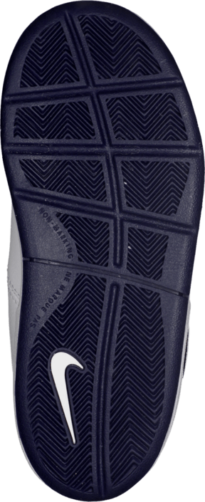 Nike - Pico 4 (TDV) WHITE-MIDNVY