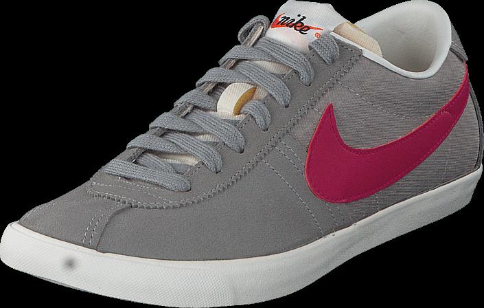 Nike - Wmns Bruin Lite MDMGRY-SPRTFC