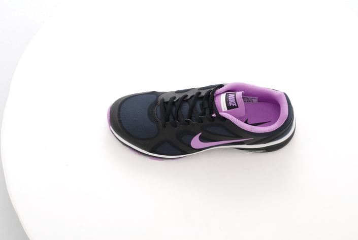 Nike - Wmns Dual Fusion BLACK-ATMCPR
