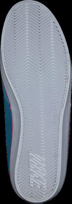 Nike - Starlet Saddle GS BLTCBL-WHITE