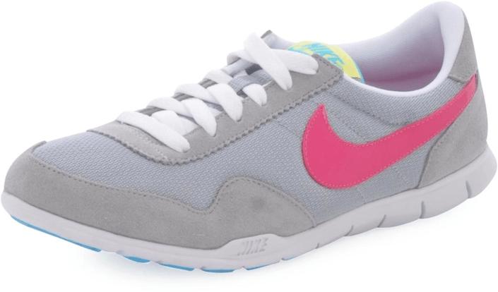 Nike - Victoria NM (GS) WLFGRY-FSNPNK