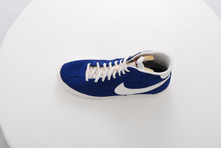 Nike - Bruin Lite Mid DPRYLB-SAIL