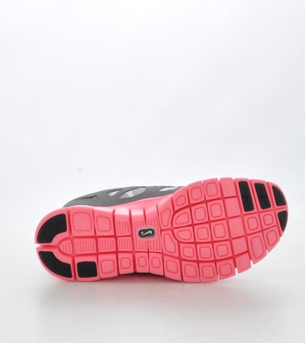 Nike - Wmns Free Run+ 2 EXT MTLLCS-WHITE