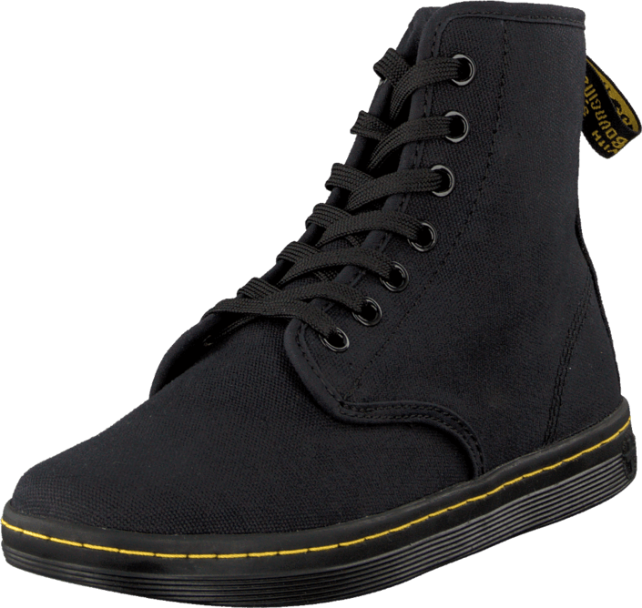Dr Martens - SHOREDITCH BLACK
