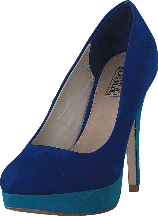 Donna Girl - 4305601 Blue