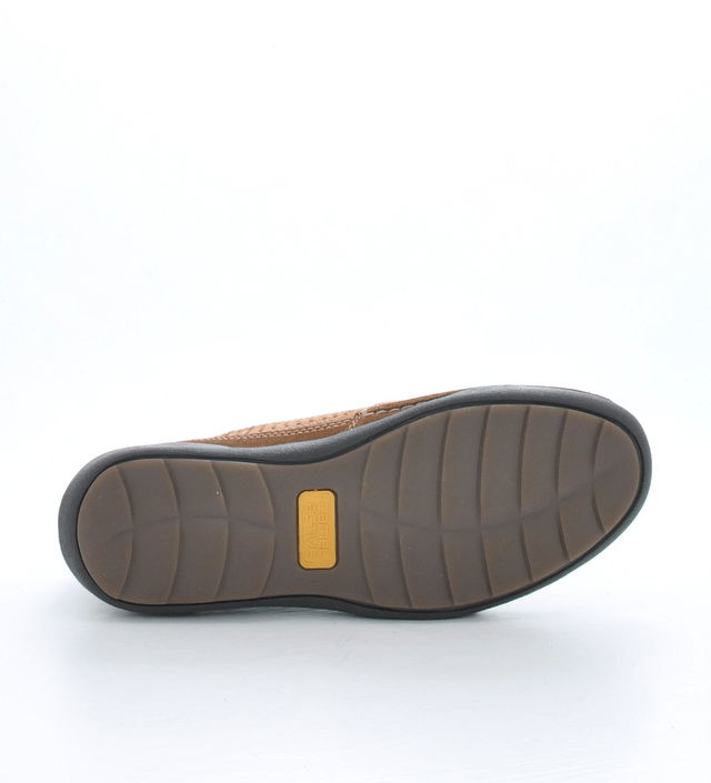 Camel Active - alicante Oil-Nubuck/Oil-Suede Brandy