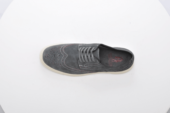 Hush Puppies - CARVER GREY