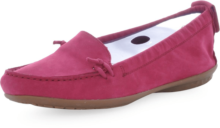 Hush Puppies CEIL SLIP ON MT RASBERRY
