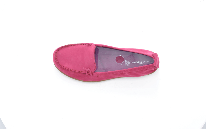 Hush Puppies - CEIL SLIP ON MT RASBERRY