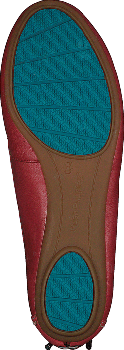 Hush Puppies CHASTE SKIMMER LB CORAL