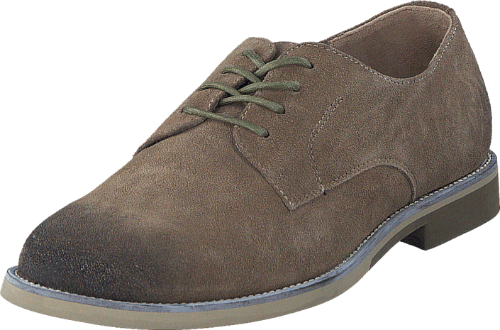 Hush Puppies - HIPSTER OXFORD PL CAMEL