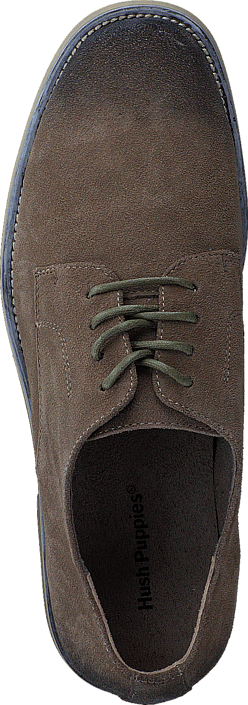 Hush Puppies - Hipster oxford