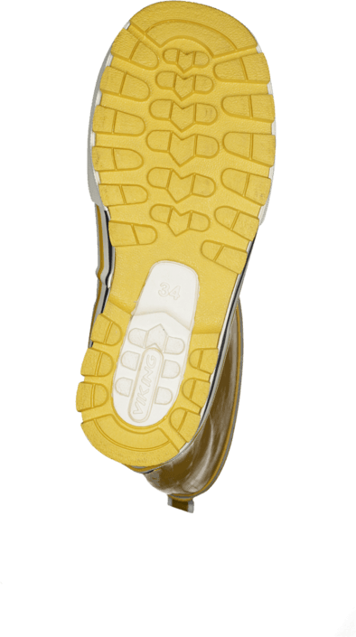 Viking Jolly Yellow