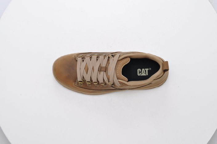 CAT - Brash Dark Beige