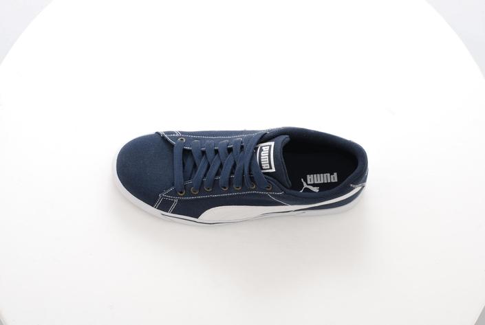 Puma - Benny New Navy/Wht