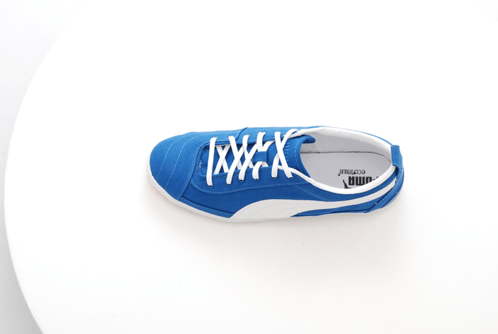 Puma - Serve Pro Cnvs Blue/Wht