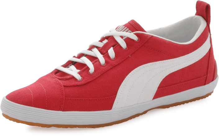 Puma - Serve Pro Cnvs Ribbon Red