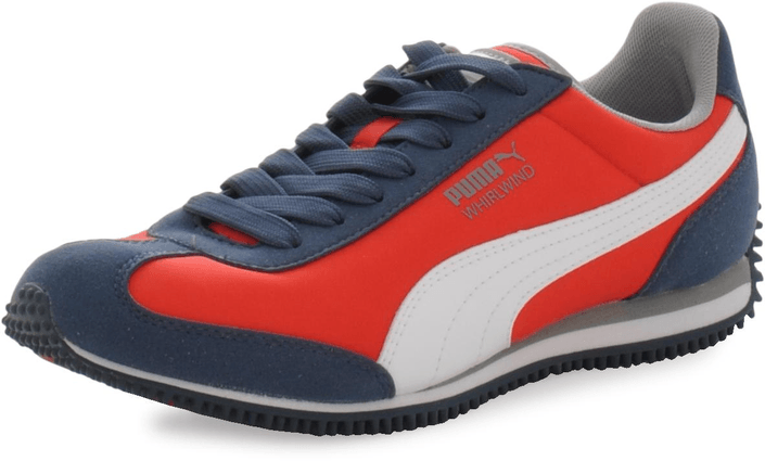 Puma - Whirlwind JR Dark denim