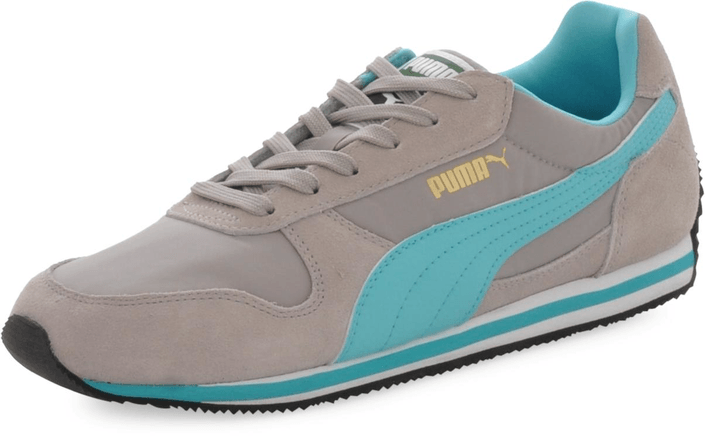 Puma - Fieldsprint Wn's Opal Gray