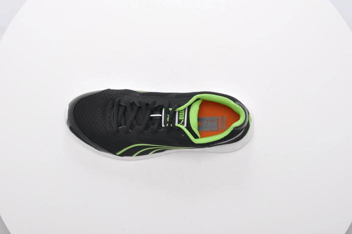 Puma - 400 Black/Green