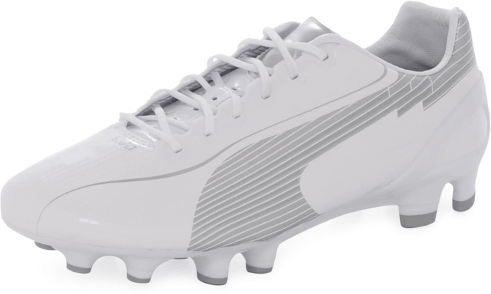 Puma - Evospeed 1 FG White