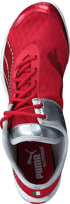 Puma - Future Cat SuperLT SF Rosso Corsa/White