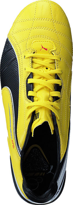 Puma - King FG Yellow