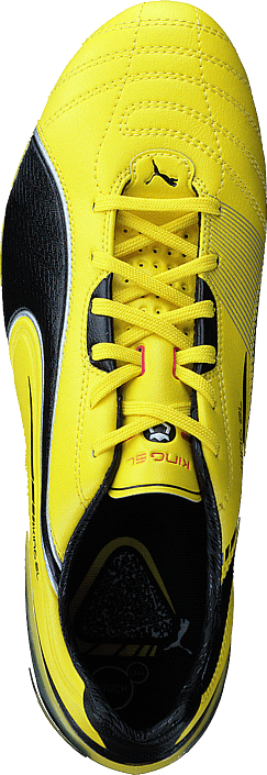 Puma - King SL FG Yellow