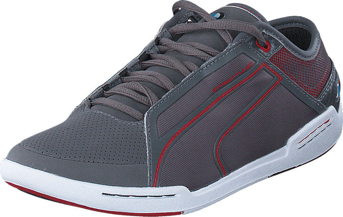 Puma - Street Tuneo Low BWM M NM Gray/Red
