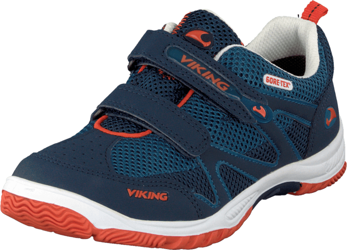 Viking - Cascade Navy/Blue