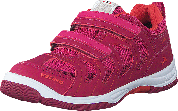 Viking - Cascade Fuchsia/Dark Pink