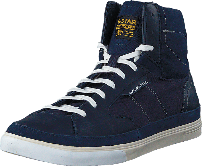 G-Star Raw - Clinch Rasslin Hi Blue