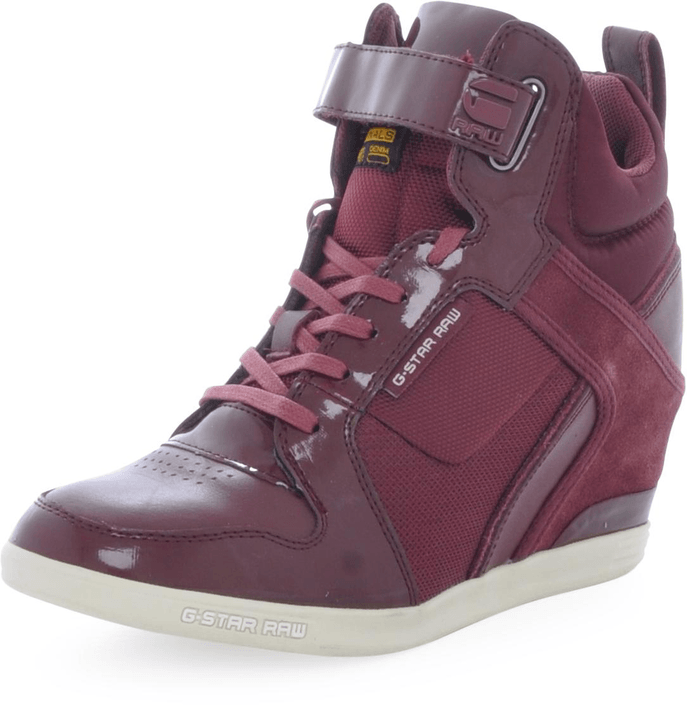 G-Star Raw - Yard Belle Wedge Purple