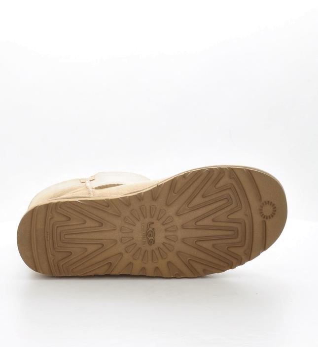 UGG Australia - Mini Bailey Button Sand