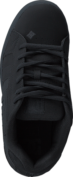 DC Shoes Net Black/Black/Black