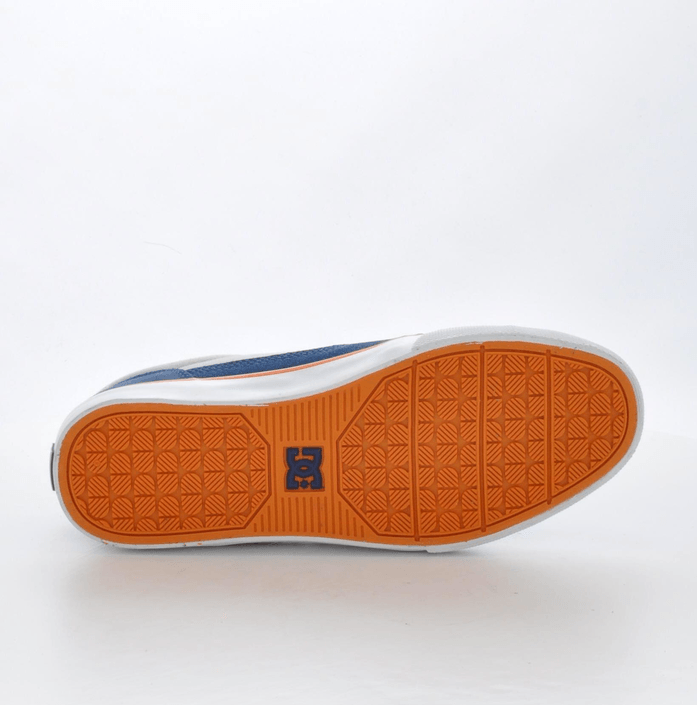 DC Shoes - Tonik DC Navy/Orange