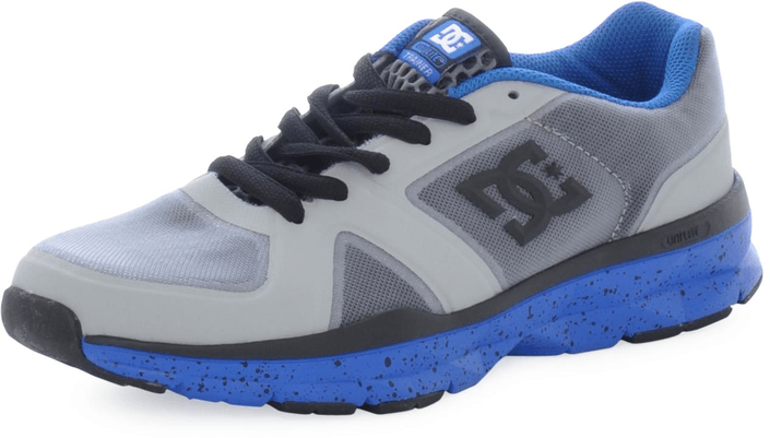 DC Shoes - Unilite Trainer Armor/Battleship/Royal