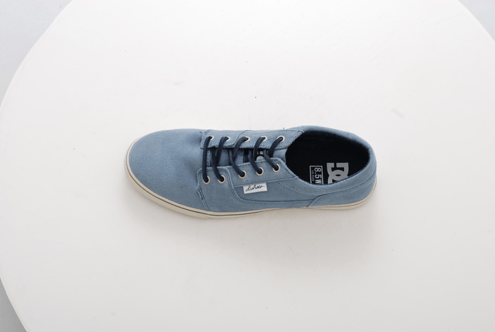 DC Shoes - W´s Bristol LE Light Blue