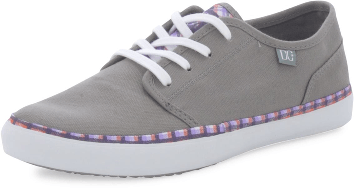 DC Shoes - W´s Studio LTZ Grey