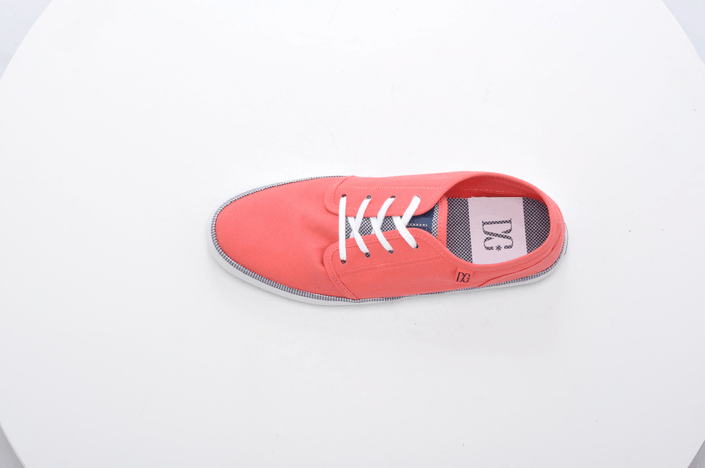 DC Shoes - W´s Studio LTZ Hot Coral