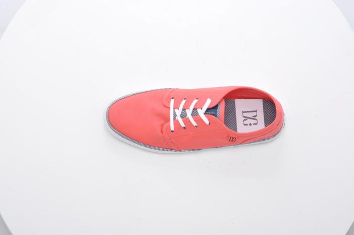 DC Shoes - W´s Studio LTZ Hot Coral
